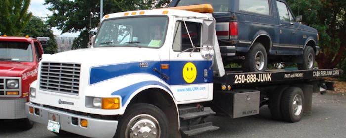 888junk tow truck2